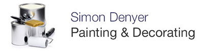 SIMON DENYER PAINTING & DECORATING